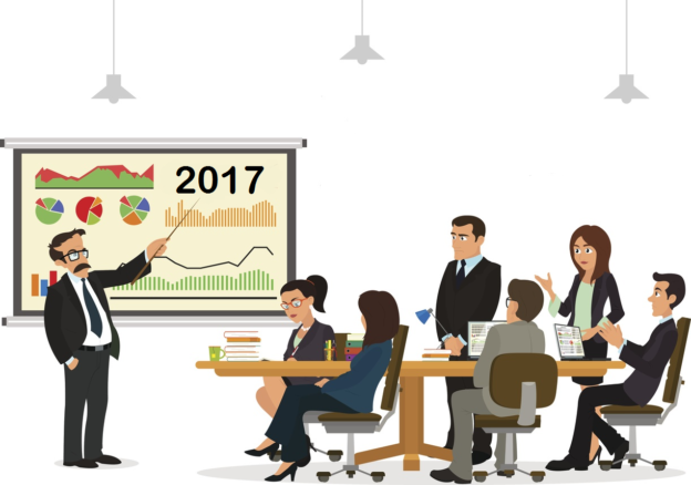 Supply Chains - Predictions for 2017
